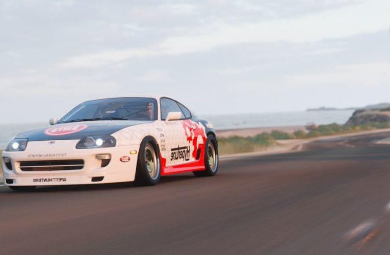 Forza Horizon 4 Hadirkan Fitur Membuat Track